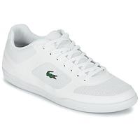 Παπούτσια Άνδρας Χαμηλά Sneakers Lacoste COURT-MINIMAL SPORT 316 1 άσπρο