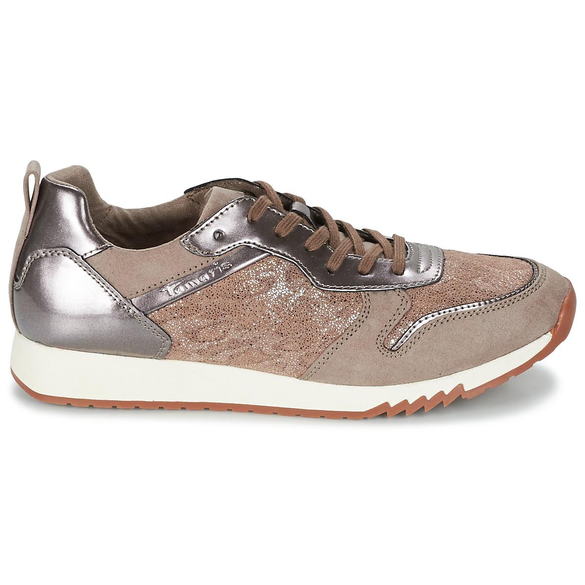 Xαμηλά Sneakers Tamaris ROUFO 3f4ffa5ff69