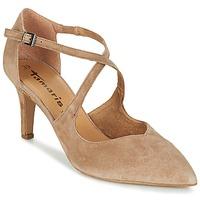 Παπούτσια Γυναίκα Σανδάλια / Πέδιλα Tamaris DROL NATURE