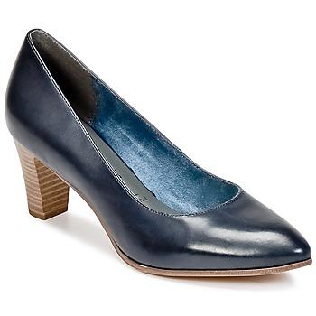 Παπούτσια Γυναίκα Γόβες Tamaris PARTONS μπλέ