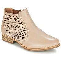 Παπούτσια Γυναίκα Μπότες Tamaris MARCA Grey