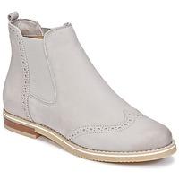 Παπούτσια Γυναίκα Μπότες Tamaris MORCO Grey