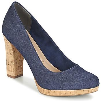 Παπούτσια Γυναίκα Γόβες Tamaris KEGE DENIM