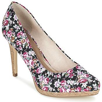 Παπούτσια Γυναίκα Γόβες Tamaris KIGI Black