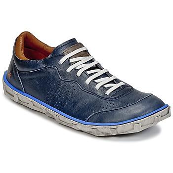 Παπούτσια Άνδρας Χαμηλά Sneakers Art MELBOURNE μπλέ