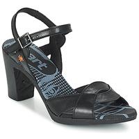 Παπούτσια Γυναίκα Σανδάλια / Πέδιλα Art RIO Black