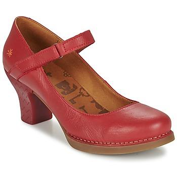 Παπούτσια Γυναίκα Γόβες Art HARLEM Carmine