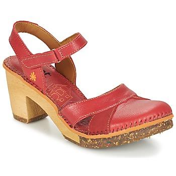 Παπούτσια Γυναίκα Σανδάλια / Πέδιλα Art AMSTERDAM Carmine