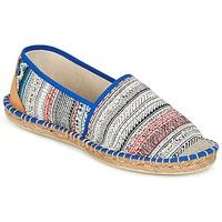 Παπούτσια Γυναίκα Εσπαντρίγια Art of Soule BOHEMIAN μπλέ