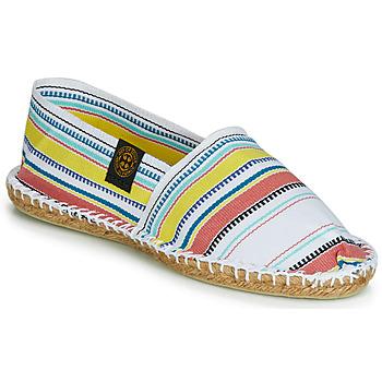 Παπούτσια Εσπαντρίγια Art of Soule RAYETTE Μπλέ