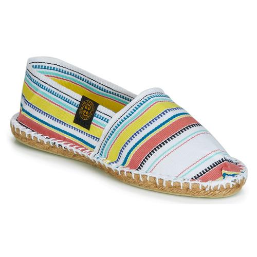 Παπούτσια Γυναίκα Εσπαντρίγια Art of Soule RAYETTE Άσπρο