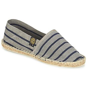 Παπούτσια Εσπαντρίγια Art of Soule RAYETTE Grey