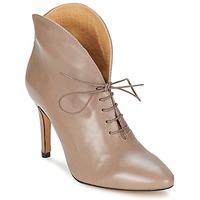 Παπούτσια Γυναίκα Μποτίνια Fericelli FIRIN Taupe