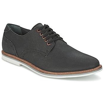 Παπούτσια Άνδρας Derby Frank Wright LEEK Grey