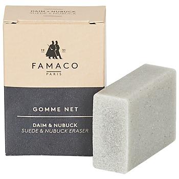 Αξεσουάρ Φροντίδα Famaco Gomme à daim