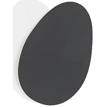 Αξεσουάρ Accessoires Υποδήματα Famaco Patins d'usure T2 noir