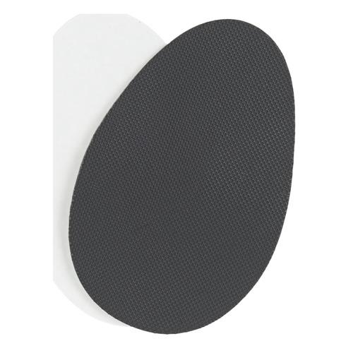Αξεσουάρ Accessoires Υποδήματα Famaco Patins d'usure T2 noir Black