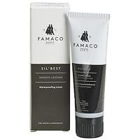 Αξεσουάρ Αποτρίχωση Famaco Tube applicateur cirage blanc 75 ml άσπρο