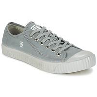 Παπούτσια Άνδρας Χαμηλά Sneakers G-Star Raw ROVULC CANVAS Grey