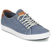 Παπούτσια Άνδρας Χαμηλά Sneakers Blackstone NM95 μπλέ