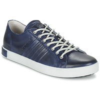 Παπούτσια Άνδρας Χαμηλά Sneakers Blackstone JM11 Marine
