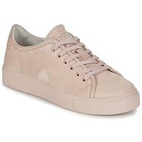 Παπούτσια Γυναίκα Χαμηλά Sneakers Blackstone NL33 ροζ