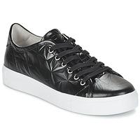 Παπούτσια Γυναίκα Χαμηλά Sneakers Blackstone NL34 Black