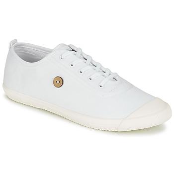 Παπούτσια Χαμηλά Sneakers Faguo OAK Άσπρο