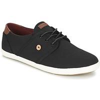 Παπούτσια Άνδρας Χαμηλά Sneakers Faguo CYPRESS Black