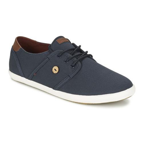 Παπούτσια Άνδρας Χαμηλά Sneakers Faguo CYPRESS Marine