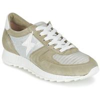 Παπούτσια Γυναίκα Χαμηλά Sneakers Mjus HONEY Kaki
