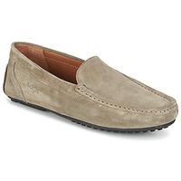Παπούτσια Άνδρας Μοκασσίνια Paul & Joe CARL Beige