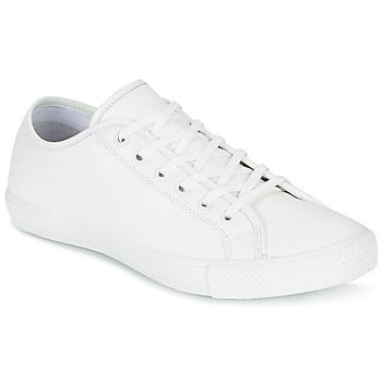 Παπούτσια Άνδρας Χαμηλά Sneakers Paul & Joe SUNDAY Άσπρο