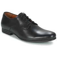 Παπούτσια Άνδρας Derby Paul & Joe GREY Black
