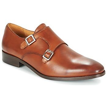 Παπούτσια Άνδρας Derby Brett & Sons LIVENE Brown