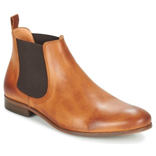 Παπούτσια Άνδρας Μπότες Brett & Sons CHAVOQUE Brown