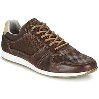 Παπούτσια Άνδρας Χαμηλά Sneakers Bullboxer IJINOTE Brown