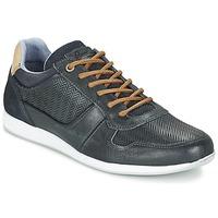 Παπούτσια Άνδρας Χαμηλά Sneakers Bullboxer IJINOTE Black