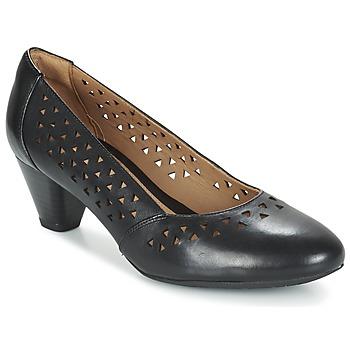 Παπούτσια Γυναίκα Γόβες Clarks DENNY DALLAS Black