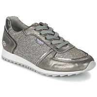 Παπούτσια Γυναίκα Χαμηλά Sneakers Dockers by Gerli JOUVELLIA Silver
