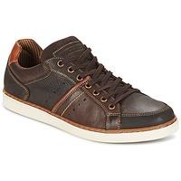 Παπούτσια Άνδρας Χαμηλά Sneakers Dockers by Gerli ROULIANET Brown