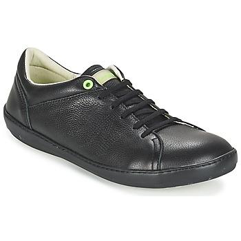 Παπούτσια Άνδρας Χαμηλά Sneakers El Naturalista METEO Black