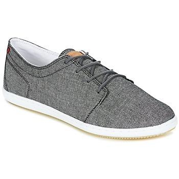 Παπούτσια Άνδρας Χαμηλά Sneakers Lafeyt DERBY CHAMBRAY Grey