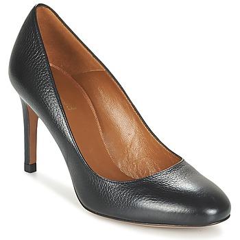 Παπούτσια Γυναίκα Γόβες Heyraud DOLGA Black