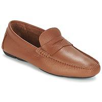Παπούτσια Άνδρας Μοκασσίνια Heyraud ELIOTT Brown