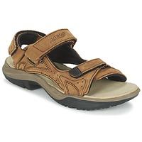 Παπούτσια Άνδρας Σανδάλια / Πέδιλα Asolo METROPOLIS Brown