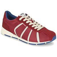 Παπούτσια Άνδρας Χαμηλά Sneakers Levi's ALMAYER II Red