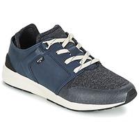 Παπούτσια Άνδρας Χαμηλά Sneakers Levi's BLACK TAB RUNNER μπλέ