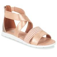 Παπούτσια Κορίτσι Σανδάλια / Πέδιλα Bullboxer MELONILE Ροζ