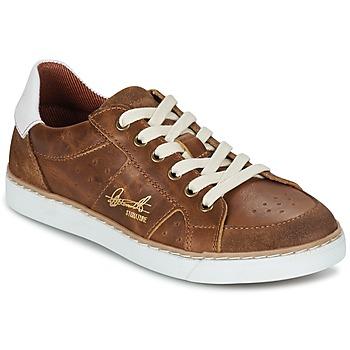 Παπούτσια Αγόρι Χαμηλά Sneakers Bullboxer AJIMET COGNAC